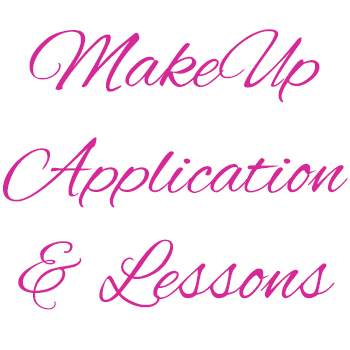 MakeUp Application & Lessons